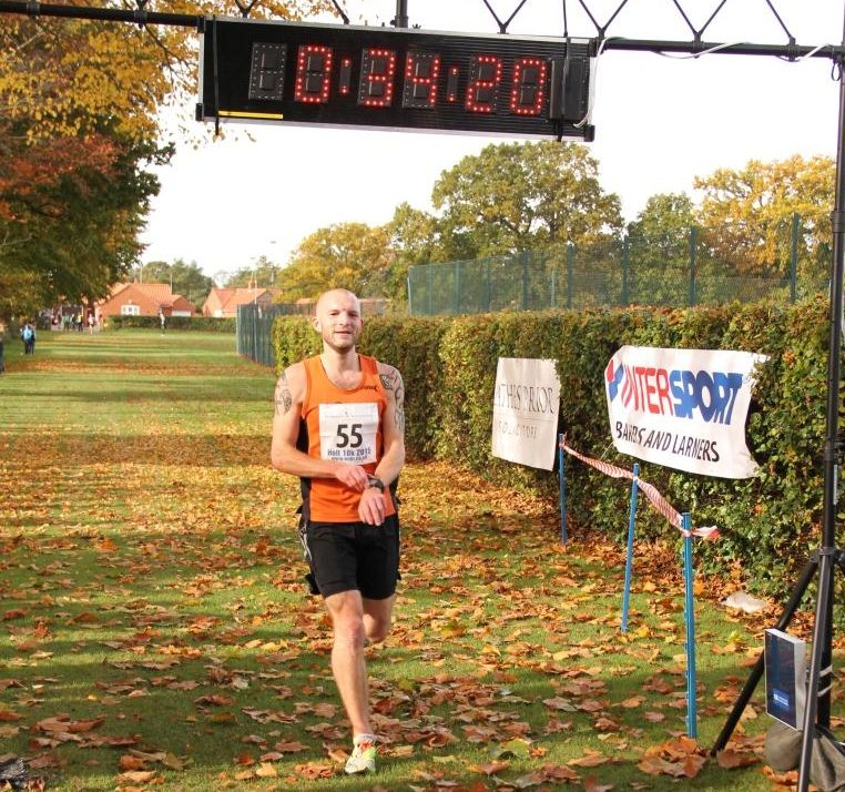 Holt 10k - 2015 - Finish Line - 0008